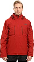 The North Face Apex Elevation Jacket Cardinal Red/Cardinal Red Men's Coat