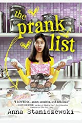 The Prank List (The Dirt Diary Book 2) Kindle Edition