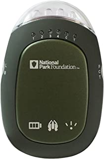 celestron national park foundation rechargeable power pack handwarmer