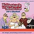 NDR 2 - Frühstück bei Stefanie 5 - 100 % Gänsehaut - bei amazon kaufen