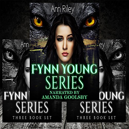 A Fynn Young Series Three Book Set cover art