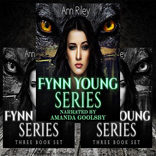 A Fynn Young Series Three Book Set audiobook cover art