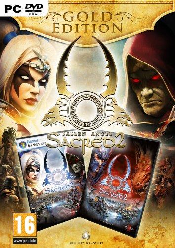 Sacred 2 -  Gold Edition [UK Import]