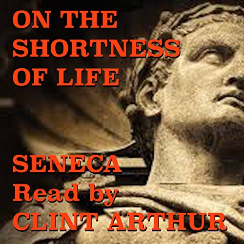 On the Shortness of Life audiobook cover art