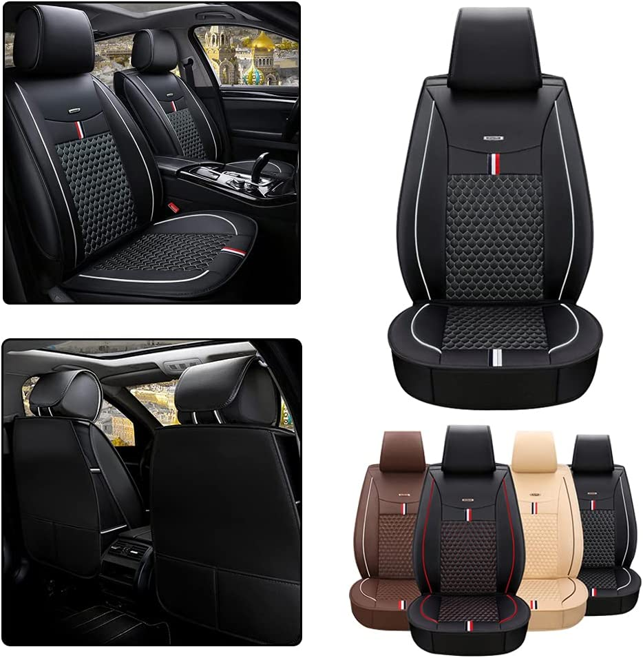 Maidao Custom Car New arrival Seat Covers for 2002-2012 Type X-Type Jaguar X 5 popular