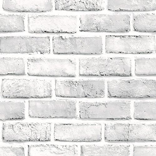 DIY autoadhesivo 3D ladrillo pared pegatinas sala de estar decoración espuma impermeable pared cubierta papel tapiz para TV Fondo niños habitación 45 * 100cm(10Pcs)