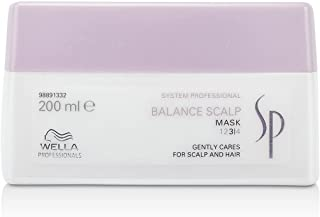Wella Professional SP Balance Scalp Mask - 200ml