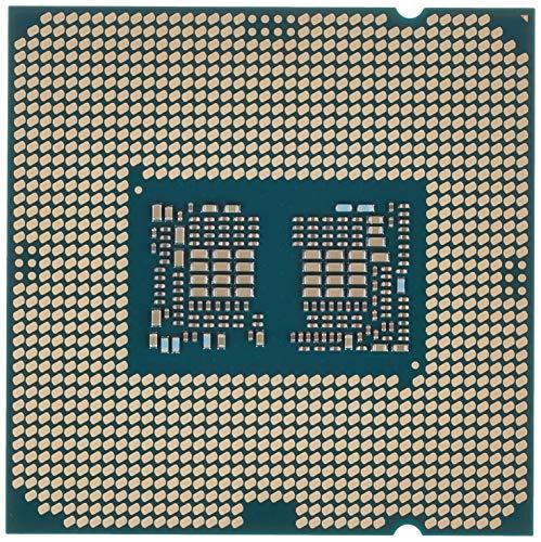 Intel Core i7-10700K Prozessor 8 Kerne mit 3.8 GHz (bis 5,1 GHz mit Turbo Boost 3.0, LGA1200 125W Prozessor (99A5FP)