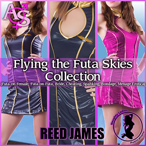 Flying the Futa Skies Collection audiobook cover art