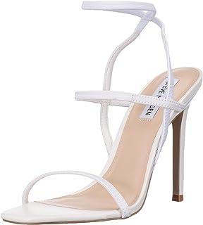 Steve Madden Women's Necture Heeled Sandal