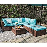 F&J Outdoors Patio Table and Chairs Cover,...