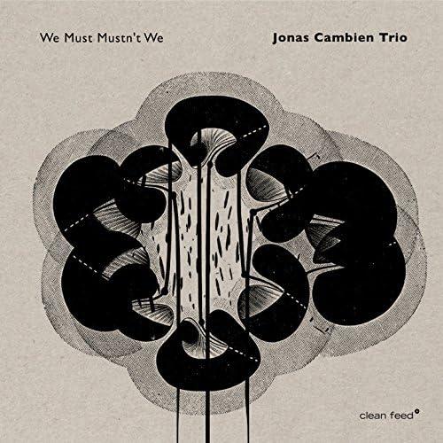 Jonas Cambien Trio feat. André Roligheten & Andreas Wildhagen