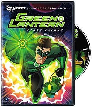 Green Lantern  First Flight  Single-Disc Edition