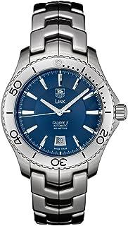 TAG Heuer Men's WJ201C.BA0591 Link Caliber 5 Automatic Watch