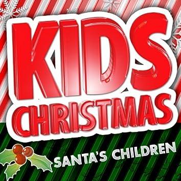 Kids Christmas - Santa's Children