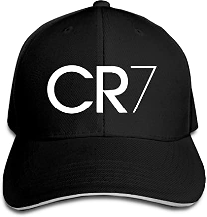 Yhsuk Ohio State Buckeyes Logo Unisex Fashion Cool Adjustable Snapback Baseball Cap Hat One Size Black