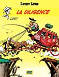 Lucky Luke - Tome 1 - La Diligence (Lucky Luke (French version)) - Format Kindle - 5,99 €