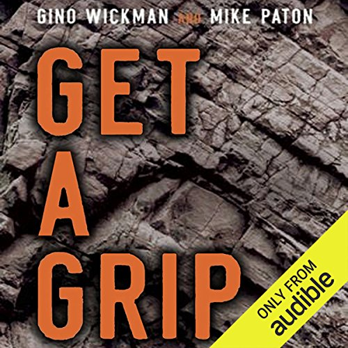 Get a Grip     An Entrepreneurial Fable - Your Journey to Get Real, Get Simple, and Get Results              De :                                                                                                                                 Mike Paton,                                                                                        Gino Wickman                               Lu par :                                                                                                                                 T. David Rutherford                      Durée : 8 h et 5 min     Pas de notations     Global 0,0