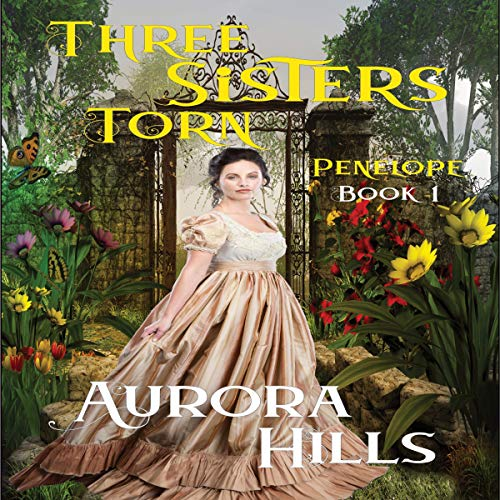Penelope audiobook cover art