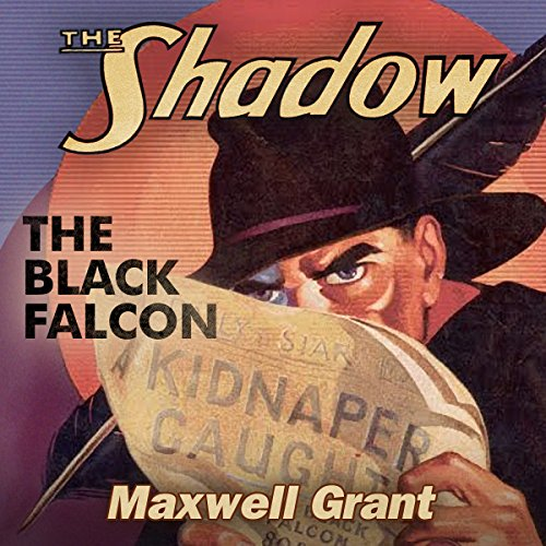 The Black Falcon cover art