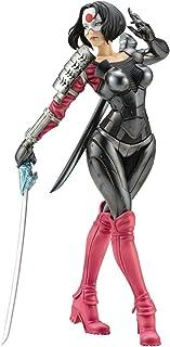 Kotobukiya DC Comics Katana Bishoujo Statue