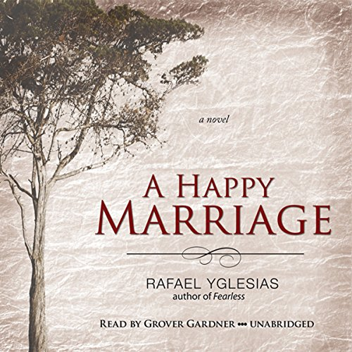 A Happy Marriage cover art