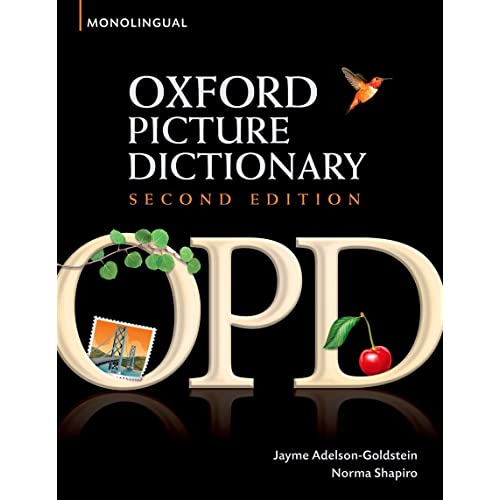 Oxford Dictionary of English: Amazon com