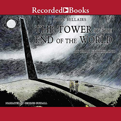 The Tower at the End of the World  By  cover art