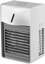 Voortreffelijk Draagbare Airconditioner Ventilator, Air Cooler Desktop Airconditioning Ventilator, Huishoudelijke waterkoe...