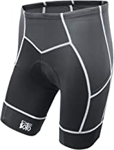 De Soto 400-Mile Cycling Short - BS3-2020