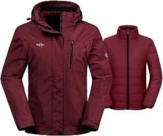 freedom trail by kyodan jacket waterproof