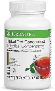 Herbalife Tea Concentrate 102g Original Flavor