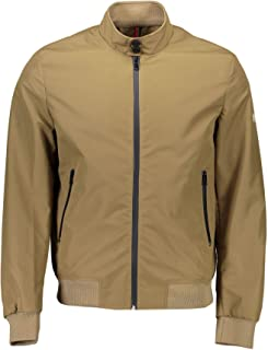 GUESS by Marciano Men's Baracuta Active Zip-Front Jacket