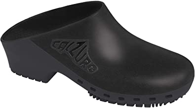 CALZURO Classic Autoclavable Clog Without Holes