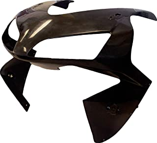 Yana Shiki UFH-105-UP ABS Plastic OEM Replacement Upper Fairing ,Unpainted