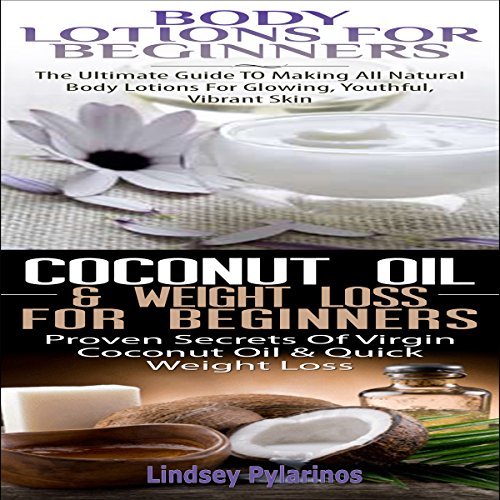 Essential Oils Box Set #8 audiobook cover art