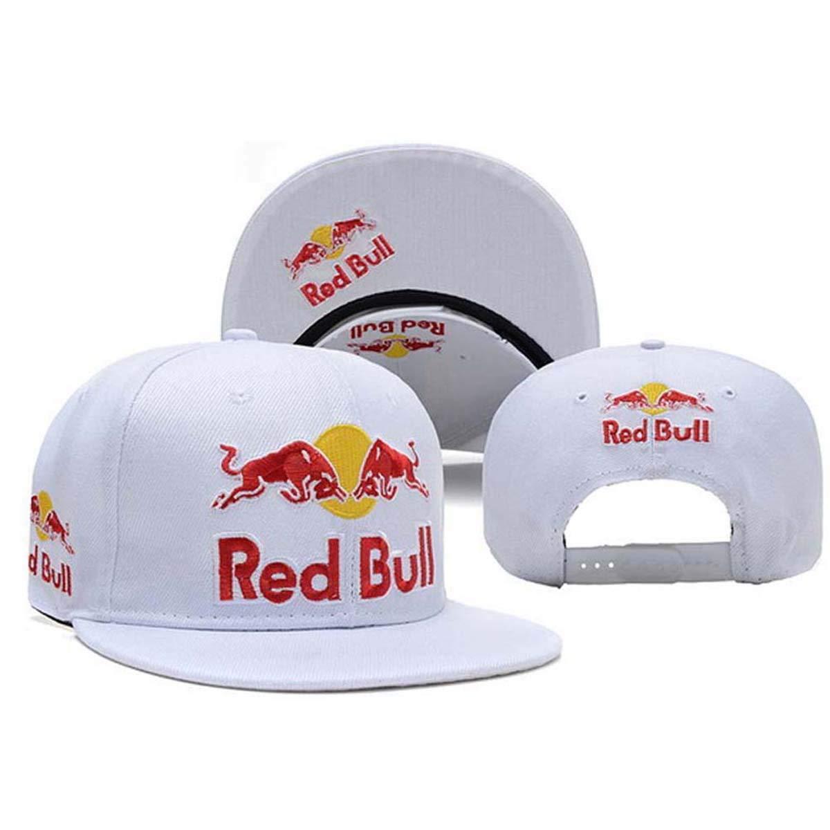Deyilong Men's Adult hat Racing F1 Baseball Cap