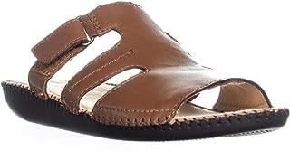 Serene Women Black Slides Sandal