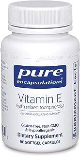 Best vit e supplement for skin Reviews