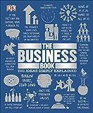 The Business Book: Big Ideas Sim...