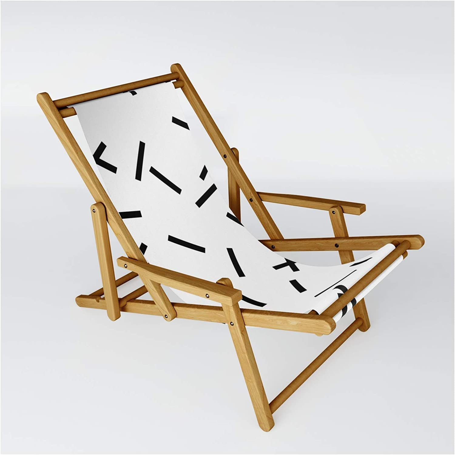 Confetti by Caitlin Workman on Size - One El Paso Mall Baltimore Mall Sling Chair