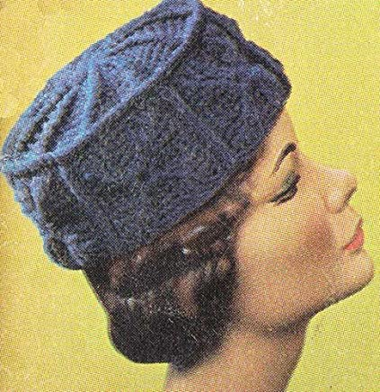 54 free knitting and crochet Hat patterns to download — Woolly Wormhead
