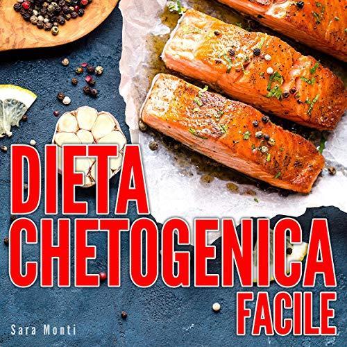 Dieta chetogenica facile copertina