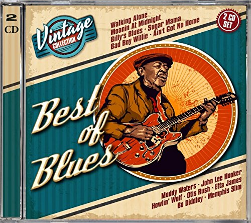 Best of Blues-Vintage Collection