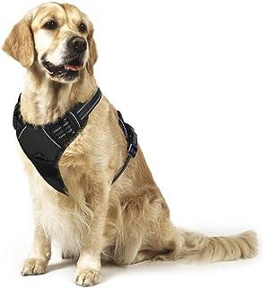 Arnés para perros anti tirones Rabbitgoo