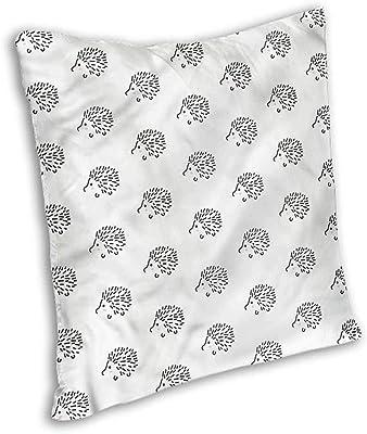 Amazon.com: Almohada rectangular de polietileno ...