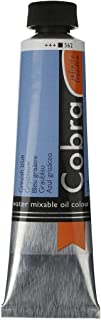 Cobra Water-Mixable Oil Color 40 ml Tube - Greyish Blue