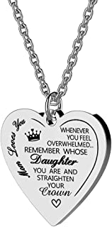 necklaces for your daughter