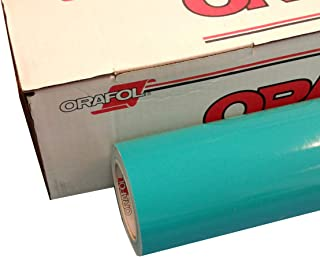 "1 Blue Gloss Arlon 5000 Roll 24/"" X 10/' Sign Cutting Vinyl"