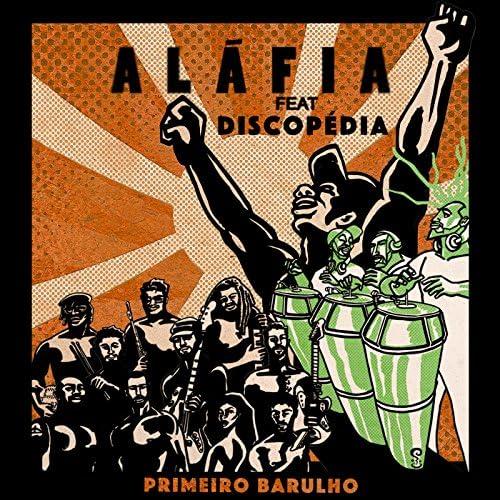 Aláfia & Discopédia (Featuring)